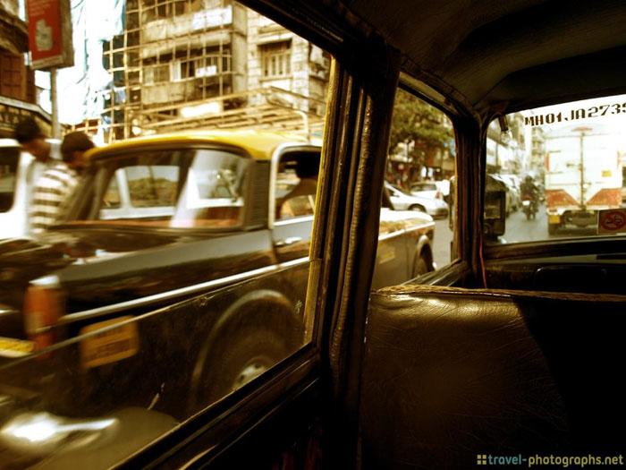 cab ride mumbai