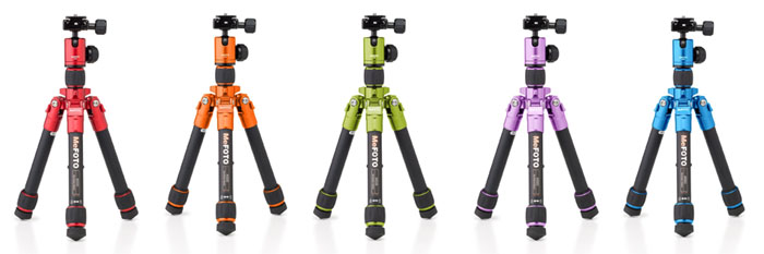 mefoto daytrip review color options