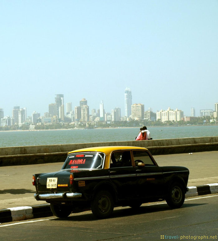couple in bombay