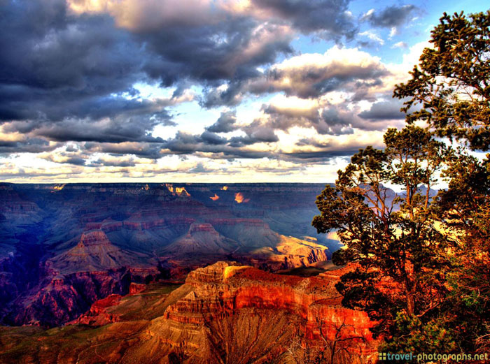 grand canyon photos awesome colors
