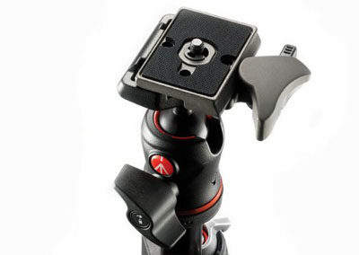 tripod faq ball head